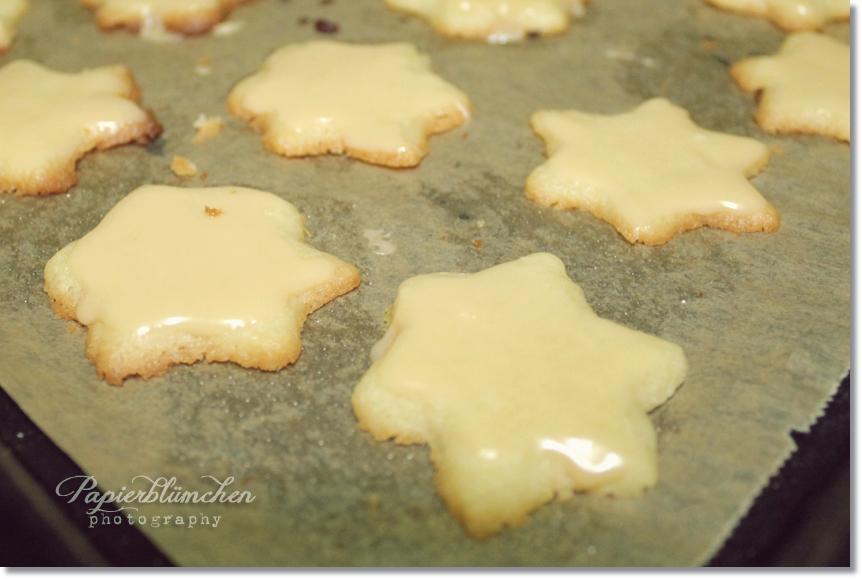 Adventskalendertürchen # 16 Karamell Likör / Kekse 20